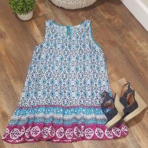 Umgee Dress Size M